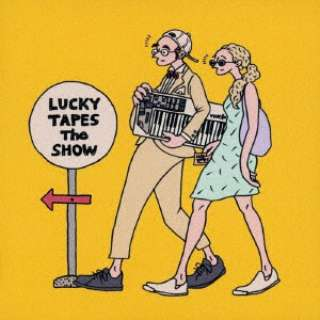LUCKY TAPES/The SHOW 【CD】