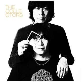 THE COLLECTORS/言いたいこと 言えないこと 言いそびれたこと 初回盤 【CD】