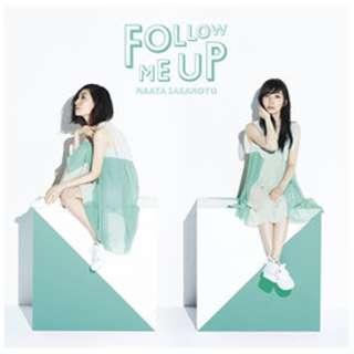 坂本真綾/FOLLOW ME UP 初回限定盤 【CD】