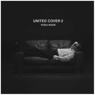 井上陽水/UNITED COVER 2 【CD】