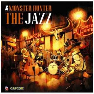 (ゲーム・ミュージック)/MONSTER HUNTER THE JAZZ 【CD】