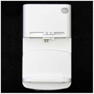 スマートフォン&携帯電話のリチウムバッテリー対応 電池パック充電器 CQM-120WH