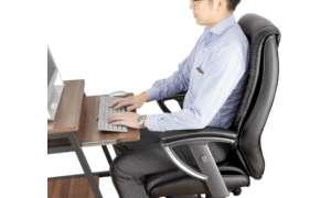 テレワーク(在宅勤務)パソコンチェア・座椅子
