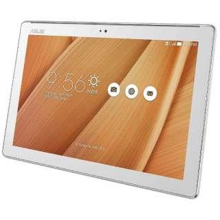 Z300C-SL16 Androidタブレット ZenPad 10 シルバー [10.1型ワイド /ストレージ:16GB /Wi-Fiモデル]