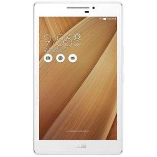 Z370C-SL16 Androidタブレット ZenPad 7.0 シルバー [7型ワイド /ストレージ:16GB /Wi-Fiモデル]
