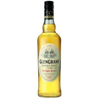 グレン グラント ザ・メジャー・リザーブ 700ml【ウイスキー】