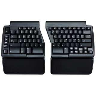 FK403Q キーボード Matias Ergo Pro for Mac [USB /コード ]