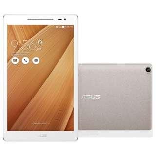 【LTE対応】ZenPad 8.0 シルバー [Z380KL-SL16] 8型 メモリ2GB・ストレージ16GB microSIM Android 5.0 SIMフリータブレット Z380KLSL16 シルバー [8型 /ストレージ:16GB /SIMフリーモデル]