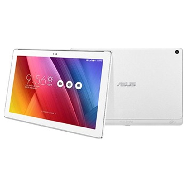 ASUS Zen Pad 10(Z300CL) Z300CL-WH16 タブレットPC