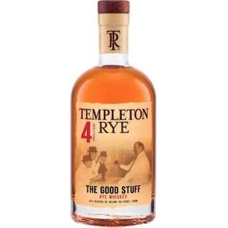 テンプルトン ライ スモールバッチ 750ml【ウイスキー】