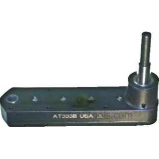 アングルドリルアタッチメント逆180度オフセット1/4 ATI333B
