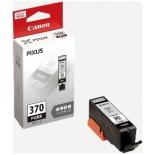 BCI-370PGBK 純正プリンターインク PIXUS(Canon) ブラック