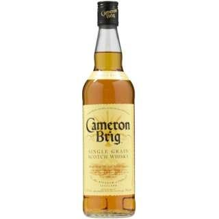 シングルグレーン キャメロンブリッジ 700ml【ウイスキー】