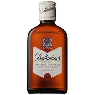 [正規品] バランタイン ファイネスト ベビーボトル 200ml【ウイスキー】