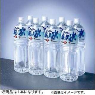 スーパー保存水 1.5L(1本)