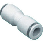 CKD シーケーディー CKD ニュージョイントステンレスタイプ 径違いストレート ZW-S1012-0-P4 1個 441-1552