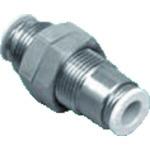 CKD シーケーディー CKD ニュージョイントステンレスタイプ バルクヘッド ZW-S8-0-X-P4 1個 441-1862