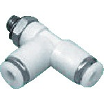 CKD シーケーディー CKD ニュージョイントステンレスタイプ D形チーズ ZW-T4-8-D-P4 1個 441-2125