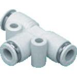 CKD シーケーディー CKD ニュージョイントステンレスタイプ 違径ユニオンティ ZW-T810-0-P4 1個 441-2273