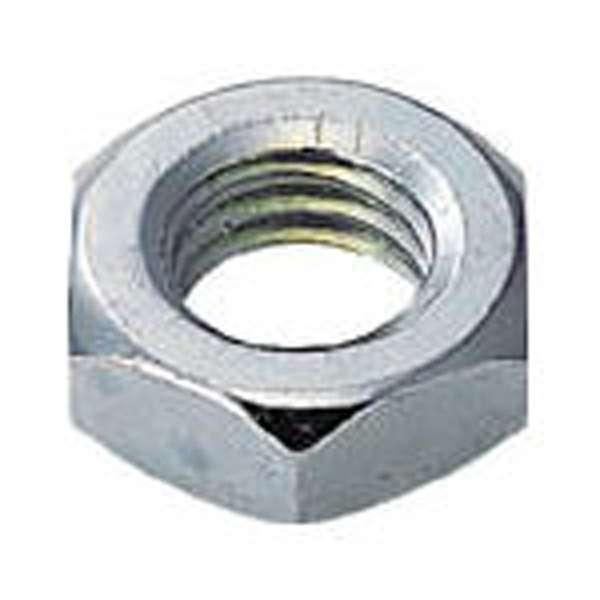 六角ナット3種 ユニクロム サイズM14×2.0 14個入 B560014