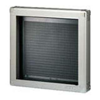 薄型収納メタルケース(パンチング仕様) EKS101