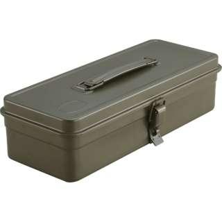 トランク工具箱 320×137×96.5 OD色 T320OD