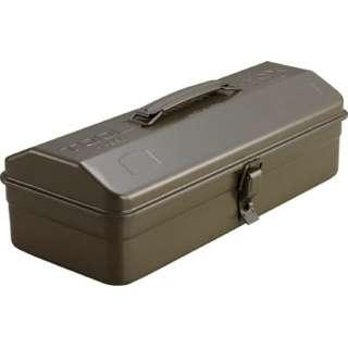 山型工具箱 359×150×124 OD色 Y350OD