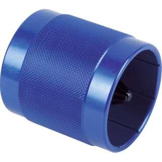 パイプリーマー(プラスチック管用)12~66mm TPR1266