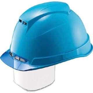 ヘルメット 高通気二層構造タイプ・ワイドシールド面付 1330VSEV5B4J