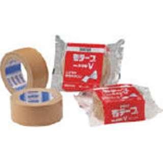 布テープ No.600V 50×25 N60×V03 《※画像はイメージです。実際の商品とは異なります》