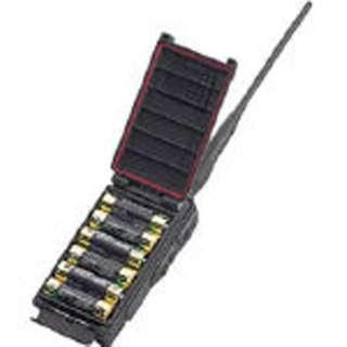 乾電池ケース FBA34
