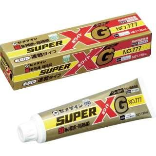 スーパーXゴールドNo777ホワイト 135ml AX112
