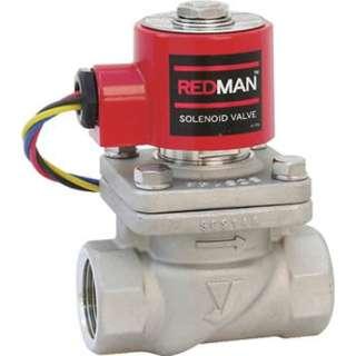 電磁弁レッドマン 25A DP10025A