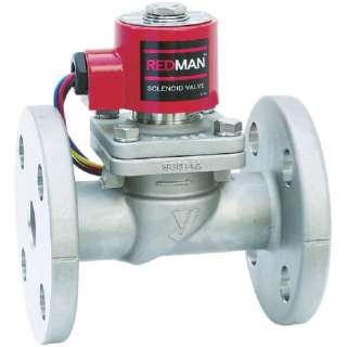 電磁弁レッドマン 15A DP100F15A