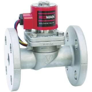 電磁弁レッドマン 25A DP100F25A