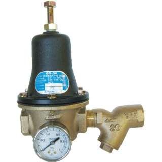 水用減圧弁ミズリー 15A GD24GS15A