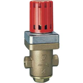 蒸気用減圧弁 2次側圧力(B) 20A GD30B20A