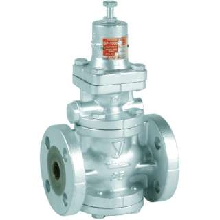 蒸気用減圧弁 15A GP100015A