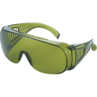 曇り止め遮光メガネ#2.5 TPK20025