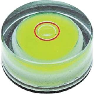 丸型アイベルマグネット付水平器 RM15