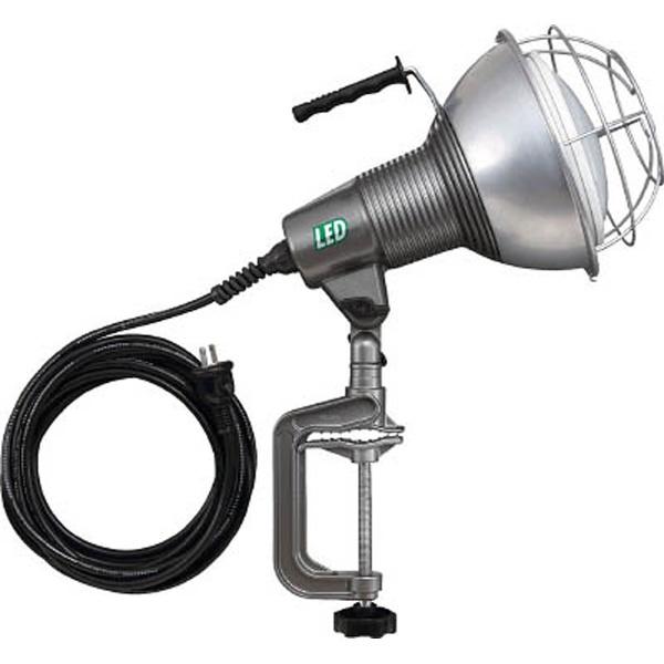 100V 42W 5m電線付 LED作業灯 ハタヤリミテッド RXL5W 42W 【送料無料】
