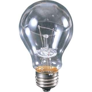 CT-100 電球 クリア耐震球 [E26 /一般電球形]