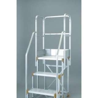 2段用階段手すりセット(257用) H=900.1100兼用 TSFP10B