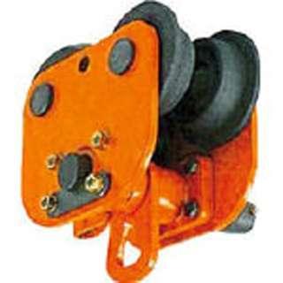 電気用プレントロリー1.0t PE01000