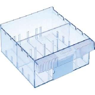 樹脂製引出し 内寸243×255×108 透明 MM2