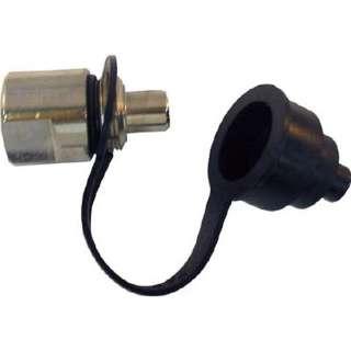 油圧用カップリング(雄) HCM