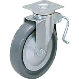 重量用キャスター径152自在ブレーキ付SE(200ー012ー447 SUGT406BPSE