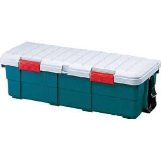 カー収納 カートランク 1300×450×390 ダークグリーン CK130