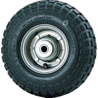 アルミホイル付タイヤ 3505