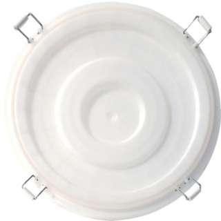 ポリタル75(白)用フタ PT75FW